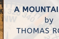 A Mountain Pass by Thomas Roland announcement