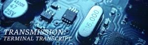 Transmission: Terminal Transcript