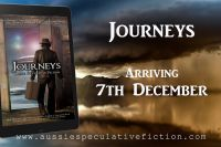 Journeys Anthology arriving 7th December
