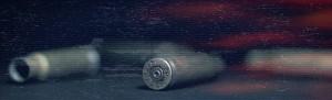 First Bullet