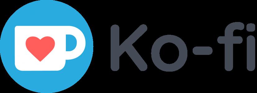 Ko-Fi Support